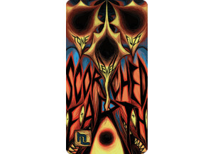 Haunted Labs Scorched Earth Fuzz