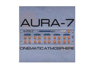 SKP Sound Design Aura-7 Cinematic Atmosphere