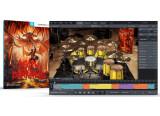 Toontrack Death & Darkness SDX pour Superior Drummer 3