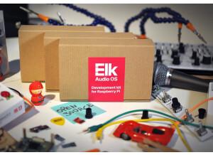 Elk Audio Audio OS