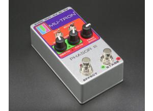 Musitronics Corp. Phasor III
