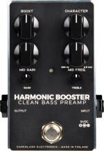 Darkglass Electronics Harmonic Booster V2.0