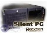 Alsentech Silent PC