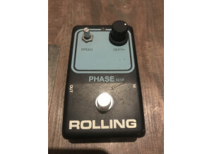 Rolling Audio Phase 501p