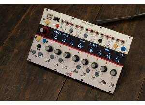 Five 12 Vector Sequencer