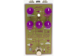 Magnetic Effects Electrochop [2019-Current)