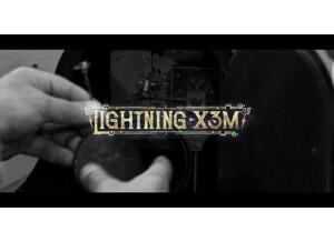 Strezov Sampling Lightning X3M