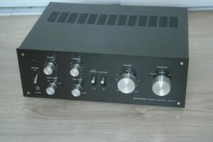Pioneer SSA-40