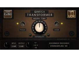 Kush Audio Omega Transformer Model TWK