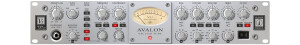 Universal Audio Avalon VT-737 Tube Channel Strip