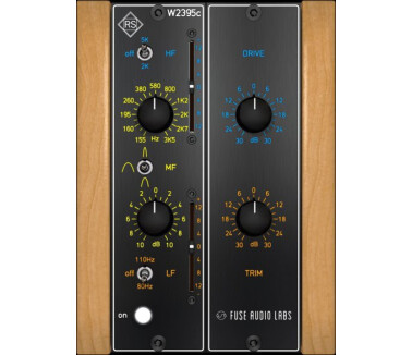 Fuse Audio Labs RS-W2395C