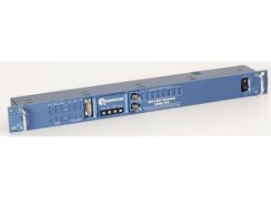 Quantec AES/EBU Cloctopus Model 1234