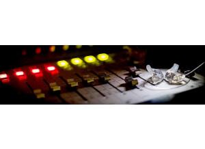 ACS Emotion Studio (5 voies)