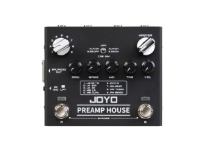 Joyo Preamp House