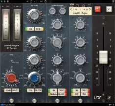 Lindell Audio 80 Series