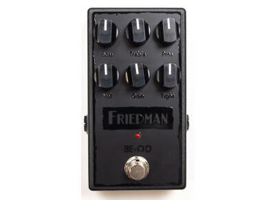Friedman dévoile une version spéciale de sa BE-OD