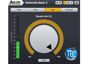 Acon Digital Media Verberate Basic 2