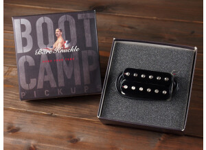 Bare Knuckle Pickups Boot Camp Brute Force Humbucker