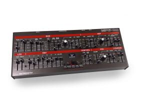 Retroaktiv MPG-50 Programmer