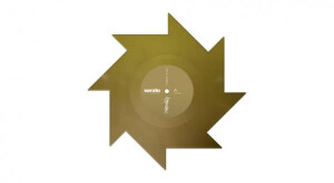 Serato X Thud Rumble Weapons of Wax #1 (Spike)