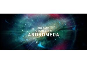 VSL (Vienna Symphonic Library) Big Bang Orchestra : Andromeda