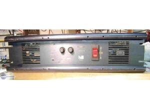 Hill Audio Ltd DX 3000