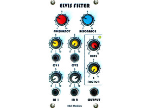 D&D Modules Elvis Filter