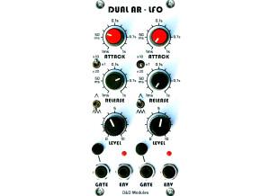 D&D Modules Dual AR - LFO