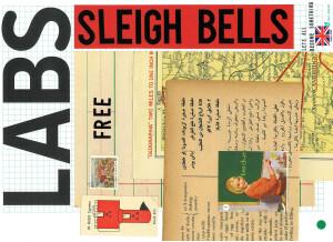 Spitfire Audio Labs - Sleigh Bells