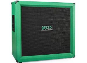 Matamp Green Matamp 4x12R Deluxe