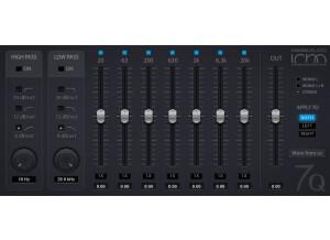 Manda Audio 7Q