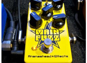 Ananashead Effects Main Fuzz