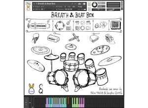 Inouï Samples Breath & Beat Box