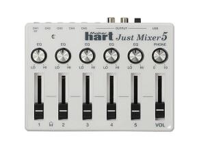 Hart Instruments Just Mixer 5