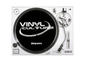 Akiyama DJ-2000