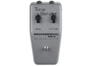 British Pedal Company Tone Bender MKII