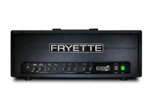 Fryette Amplification Delivrance 120 Series II