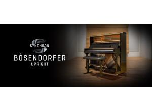 VSL (Vienna Symphonic Library) Synchron Bösendorfer Upright
