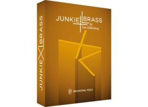 Orchestral Tools Junkie Brass XL