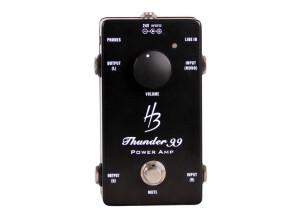 Harley Benton Custom Line Thunder 99