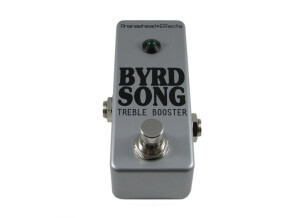 Ananashead Effects Byrd Song