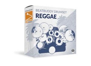 Singular Sound Reggae Drumset