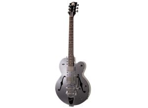 Normandy Guitars Archtop Guitar