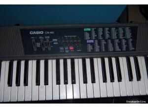 Casio CTK-100
