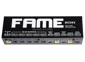 Fame DC5x3 Multi-Power Supply