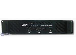 Audiopole CLASS 2000