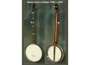 W.A. Cole Eclipse