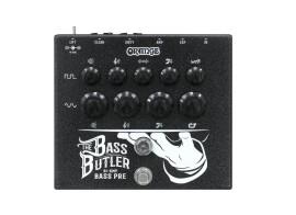 Orange Bass Butler Preamp