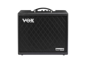 Vox Cambridge [Current - 2020]