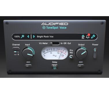 Audified ToneSpot Voice Express